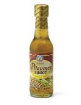 Pflaumensosse, Healthy Boy, 250ml