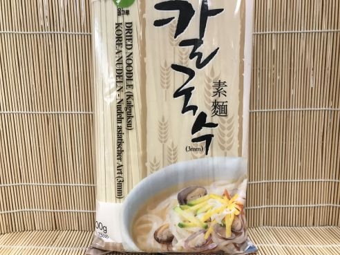 Kalguksu Nudeln, 900g, All Groo, Korea