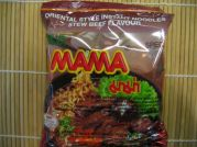 Rind, Mama Thai Food,  1x60g