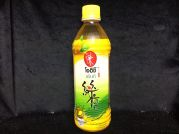 Oishi Green Tea, Honey Lemon, 500ml