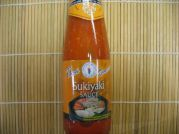 Sukiyaki Sauce, chinesische Art, Thai Dancer, 300ml