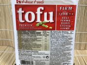 Tofu, Silken, firm, fest, Seiden Tofu, House Food, 400g