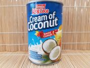 Cream of Coconut, Special Cocktails, Renuka, 400ml