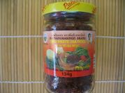Chili Paste, Narok, Garnelen, Pantainorasingh, 134g