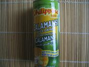 Calamansi (Zitrone/Limette) Drink,  Philippine Brand, 250ml