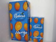 Mango Drink, Rubicon, 288ml