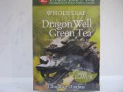 Lung Ching, Drachenbrunnen Tee, Uncle Lee´s Tea, 18 Teebeutel, 36g