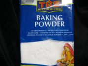 Backpulver, Baking Powder, TRS, 100g