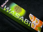 Wasabi-Paste, House Foods, 43g Tube