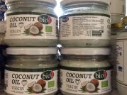 Kokos�l, Kokos �l, Bio, Coconut Oil, virgin, kalt gepresst, 250ml
