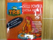 Chilipulver, TRS, 400g