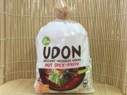 Udon, Instant Noodles Udon, Hot Spicy, All Groo, 690g