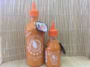 Sriracha Mayoo Sauce, Flying Goose, 525g/455ml