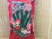Seetang Snack, Rolling Bite, Spicy Flavour, Seleco, 28g