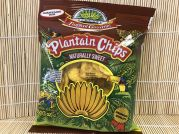 Plantain Chips, naturally sweet, Bananen Chips, natürliche Süße, Tropical Gourmet, 85g