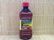 Palmöl, pure red Palm Oil, Mother Africa, 500ml
