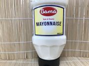 Mayonnaise, Bama, Rich & Creamy, 500ml