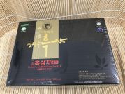Dr. Shin Korean Black Ginseng Tea GOLD, 150g, 50x3g Btl.