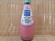 Rose Drink with Basil Seed, V-Fresh, 290ml