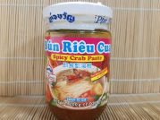 Bun Rieu Cua, Spicy Crab Paste, Por Kwan, 200g
