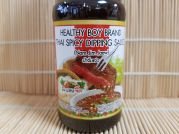 Thai Spicy Dipping Sauce, Healthy Boy, 165g/135ml