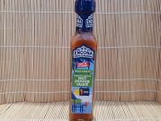 Smooth Papaya Hot Pepper Sauce, Encona, 142ml