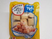 Fisch Tofu, Cheong Lee Seafood, 200g