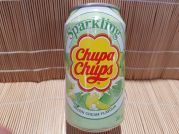 Chupa Chups, Sparkling Melon Cream Drink, 345ml