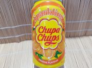 Chupa Chups, Sparkling Orange Drink, 345ml