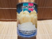 Toddy Palmkerne (Scheiben), Twin Elephants, 565g/230g ATG