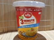 Magic Masala Upma, 3 Minute Breakfast, MTR, 80g