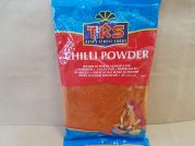 Chilipulver, TRS, 100g