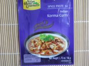 Indian, Korma Curry, AHG, 50g