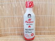 Korean all purpose hot Sauce with red Chillies, Ajumma Republic, 330g