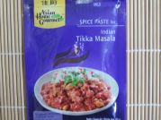 Indian, Tikka Masala, AHG, 50g