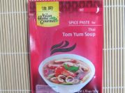 Thai, Tom Yum Soup, AHG, 50g