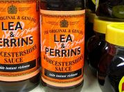 Worcestershire-Sauce, Lea & Perrins, 150ml