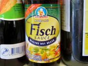 Fischso�e, Thailand, Healthy Boy Brand, 250ml
