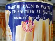 Palmenherzen in Wasser, Thai Dancer - Foodspecialize, 454g