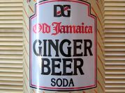 Ginger Beer, Old Jamaica, 330ml