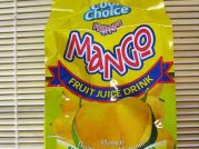 Mango Drink, Cool Choice, 500ml