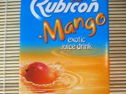 Mango Drink, Rubicon, 1000ml