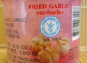 Knoblauch, ger�stet, Thai Dancer - Foodspecialize, 100g