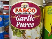 Knoblauch, püriert, Garlic Puree, Pasco, 270g