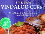 Indian, Vindaloo Curry, AHG, 50g