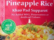 Ananas Reis, Thai Pineapple Rice, AHG, 50g