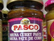 Curry Paste, Bhuna, Pasco, 283g