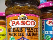 Curry Paste, Kebab, Pasco, 283g