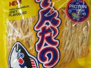 Fisch-Snack, Spicy, Taro - P.M.Food, 52g