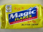 Magic Flakes, Butter Creme, Magic Flakes - URC, 1x30g